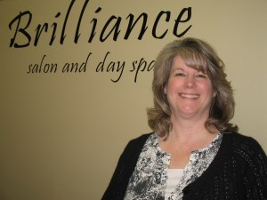 Brilliance Salon & Day Spa Teresa Holmes Gresham Oregon