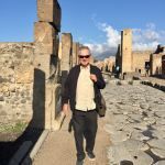 Exploring Roman Ruins