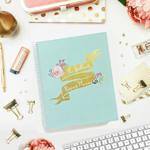 mom business planner