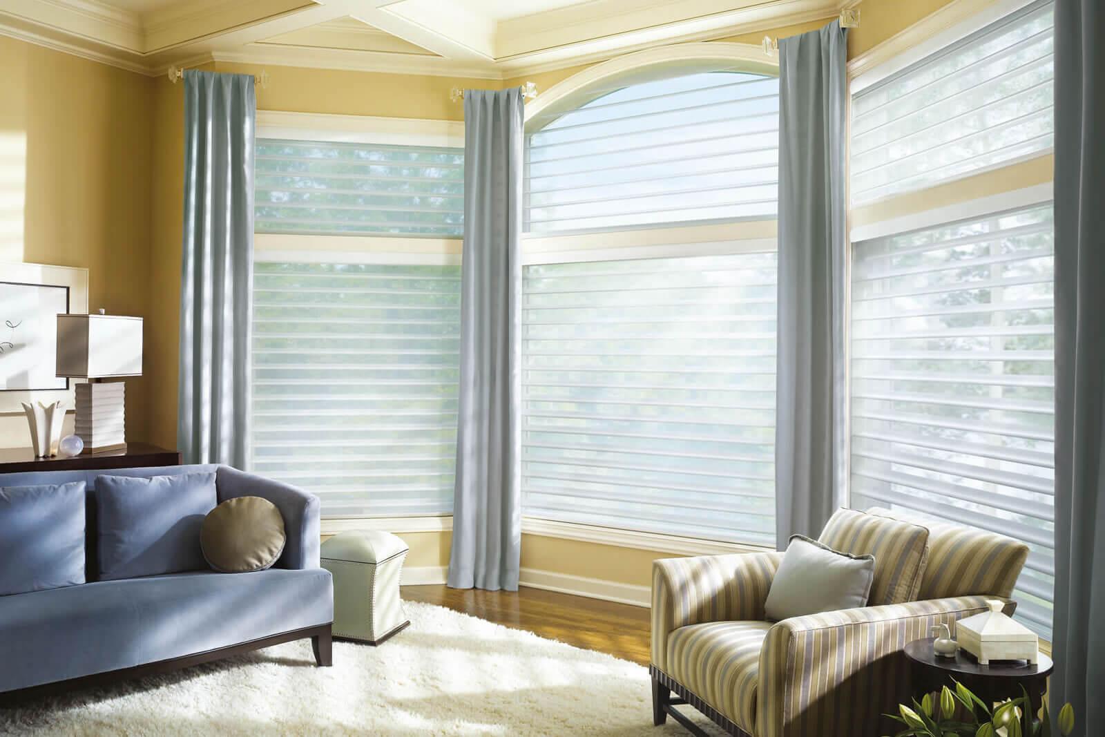 custom draperies curtains los angeles