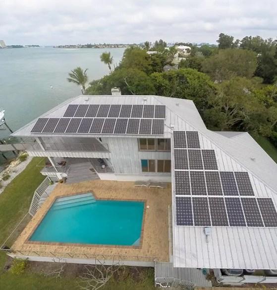 cost of solar panels