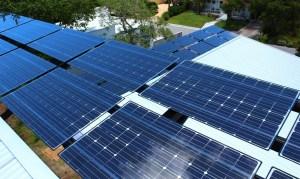 Solar Cooperatives