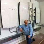 Tesla Powerwall Brilliant Harvest
