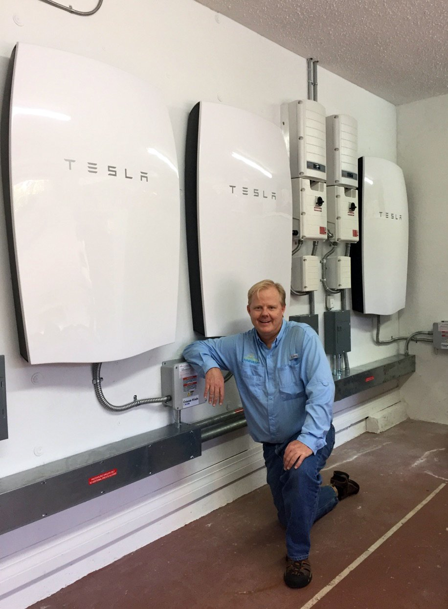Tesla Powerwall Review >> Tesla Powerwall Is Revolutionizing Home Energy Sarasota