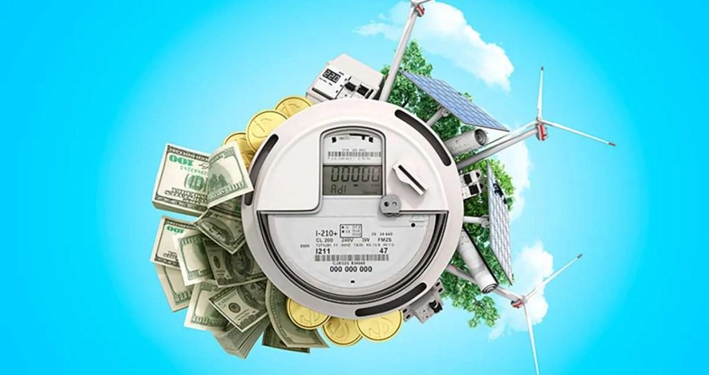 Net Metering Credits