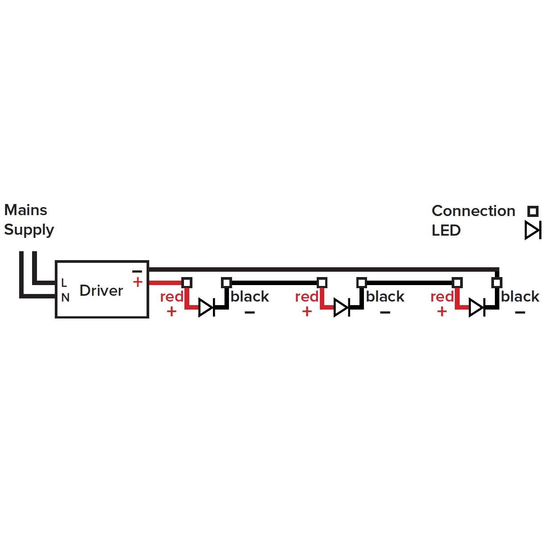 Txdl12cc500 Constant Current Driver Master