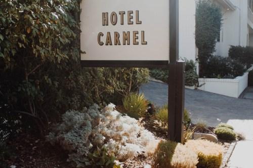 Favorite Romantic Getaways Part 1: Carmel-by-the-sea