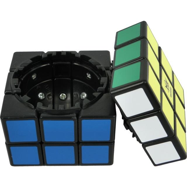 Oskars Treasure Chest Rubiks Cube Secret Box Style By