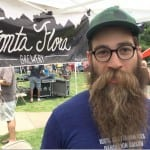 Todd Boera of Fonta Flora Brewing