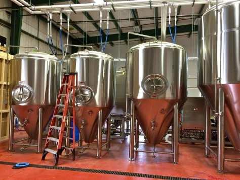 GVBC fermenters
