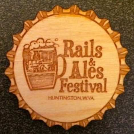 rails ales festival