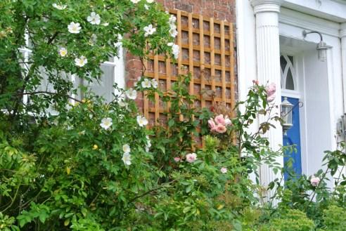 Brimford Front Door