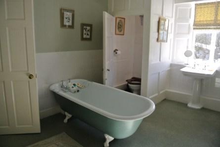 Primrose Bathroom