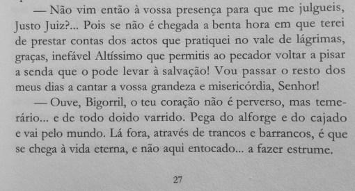 """""""O servo de deus & A casa roubada"""", do Aquilino Ribeiro (1885-1963)"""