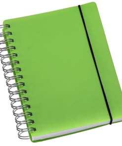 Agenda 2022 COM ASPIRAL CAPA PLASTICA 5
