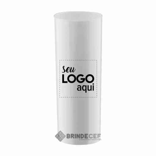 Copo Long Drink Personalizado para Empresa