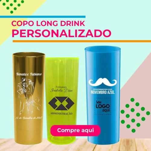 Copo long drink Personalizado - O Guia Completo para escolher 2