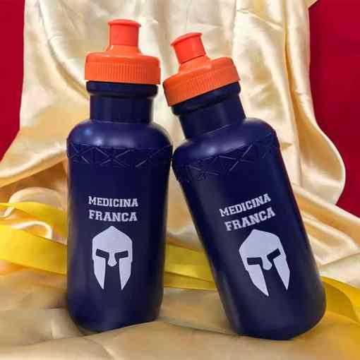 Squeeze 500ml de Plástico Personalizado