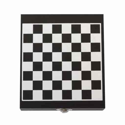 Kit Vinho Xadrez 4 peças Personalizados