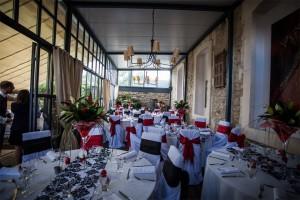 Restaurant Le Clos de Maussane à Béziers (Hérault)
