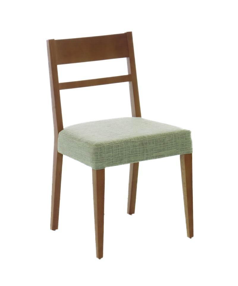 chaises bois de salle a manger