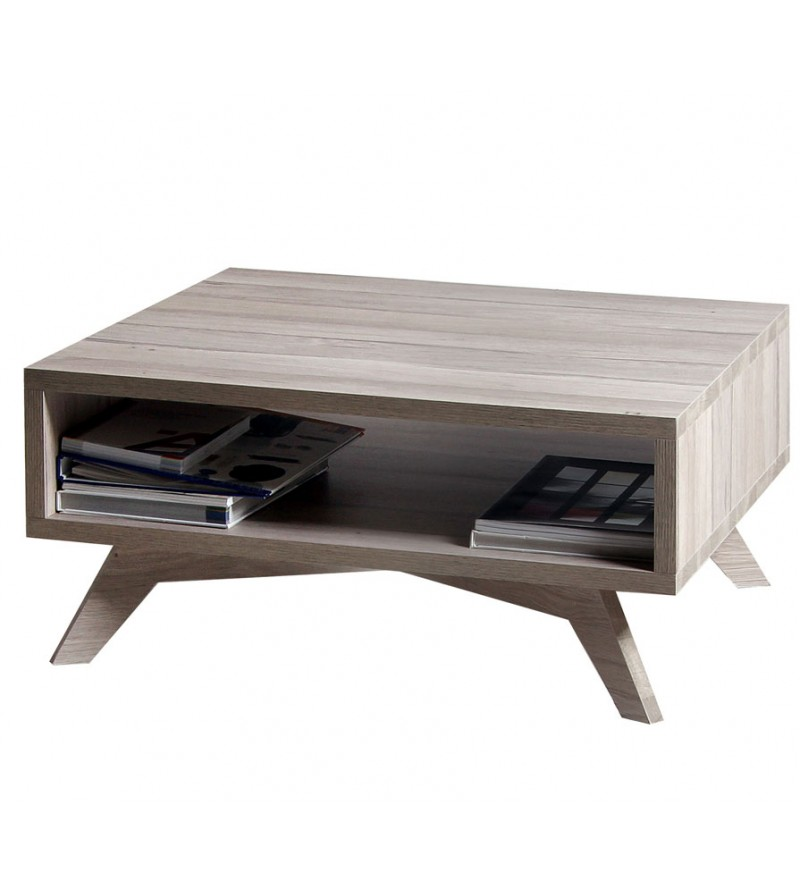 Table Basse Style Scandinave Brin DOuest