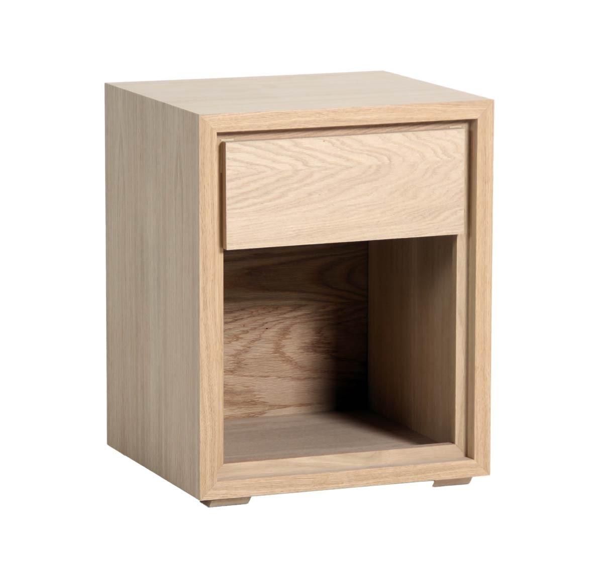 chevet moderne en bois