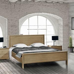 meuble chambre a coucher en bois