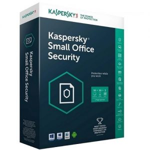kaspersky small office
