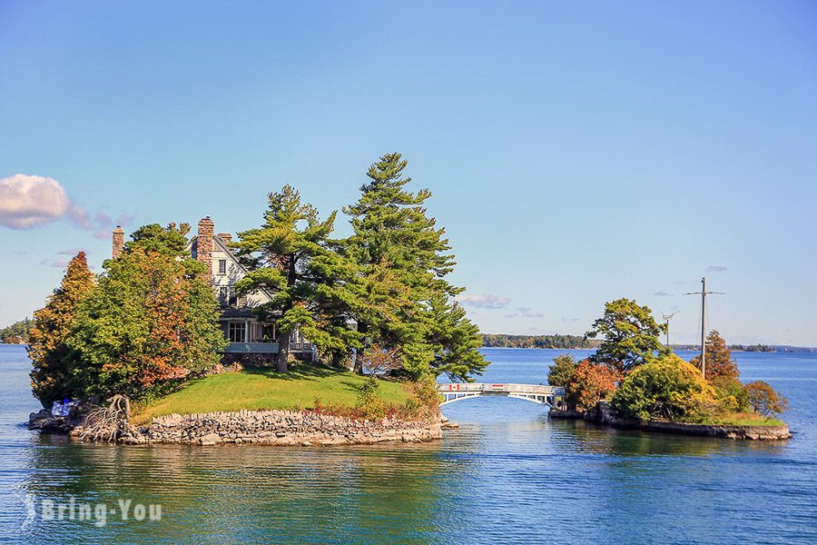 【加東自由行】加拿大東岸旅遊景點,賞楓自助行程攻略   BringYou