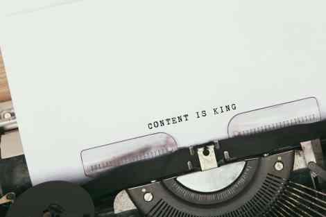 marketing-de-conteudo-na-maquina-de-escrever