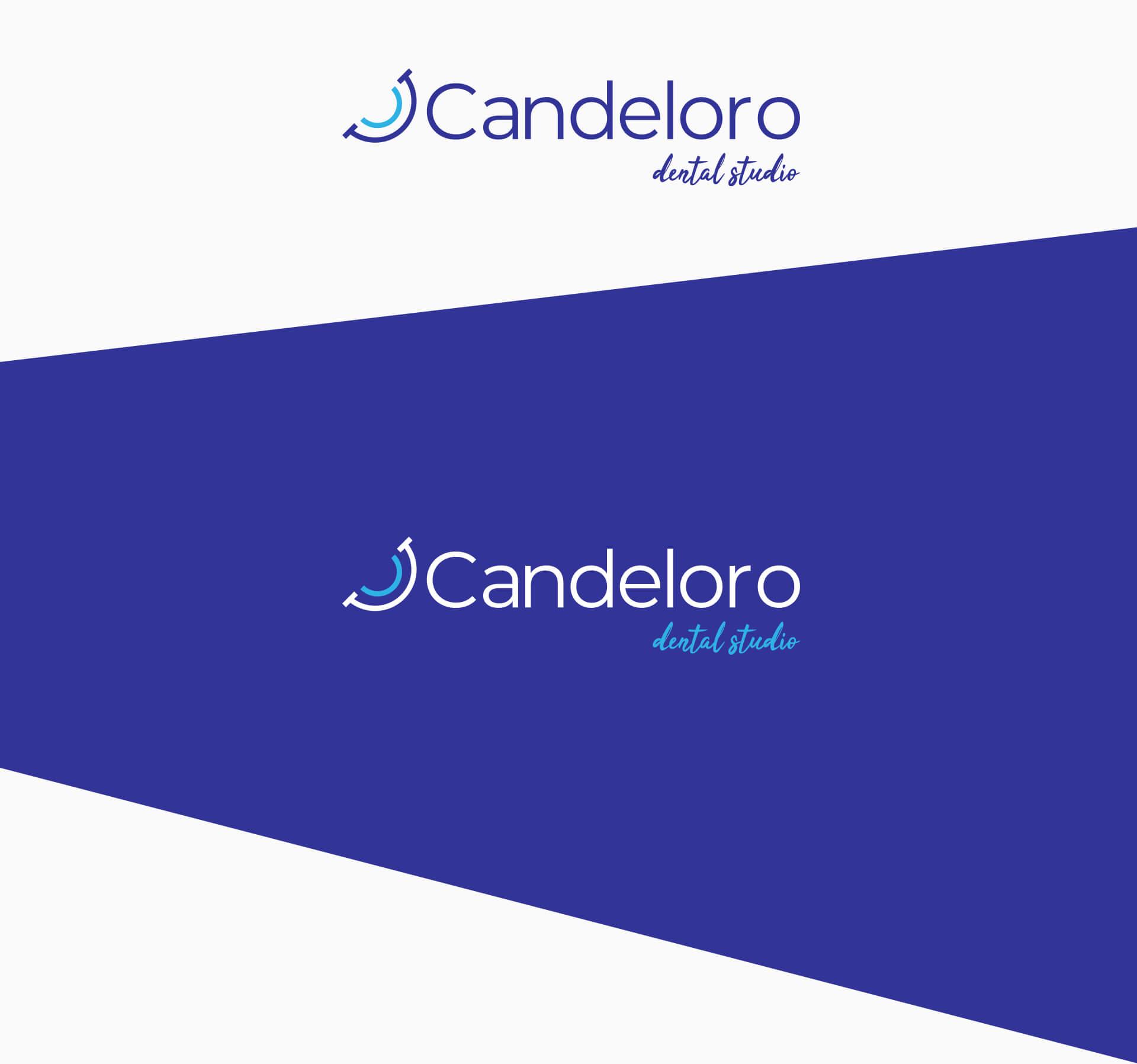 logo Candeloro Dental Studio