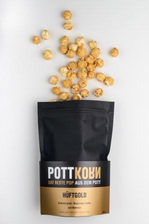 Popcorn Hüftgold Pottkorn Produktbild 2