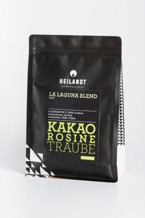 Kaffee La Laguna Blend Heilandt Produktbild 1