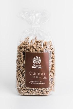 Quinoa Nudeln Mudda Natur Produktbild 1