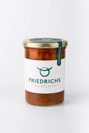 Gulasch Metzgerei Friedrichs Produktbild 1