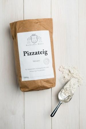 Pizzateig Horbacher Mühle Produktbild 2