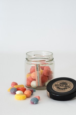 Bonbons - Obstsalat Rock&Roll Produktbild 2