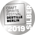 Craft Spirits Festival Silber