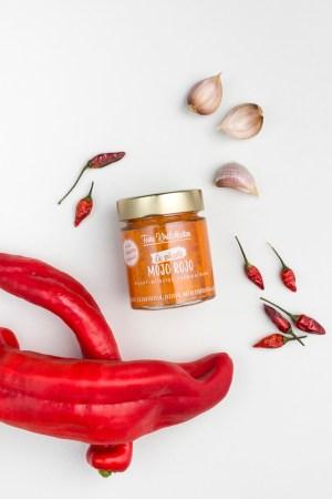 Pikante Mojo Rojo Feine Köstlichkeiten Produktbild 1