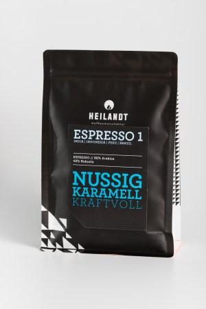 Kaffee Espresso 1 Heilandt Produktbild 1