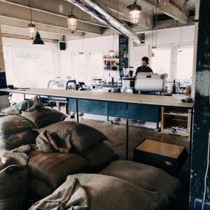 Foto von HEILANDT Cafe 2