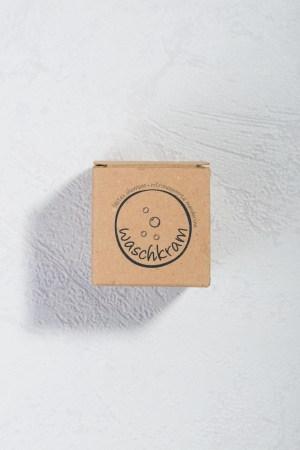 Natürlich festes Shampoo von Waschkram Produktbild 1