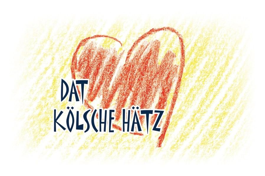Dat Kölsche Hätz Logo
