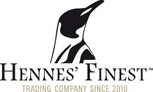 Logo Hennes Finest