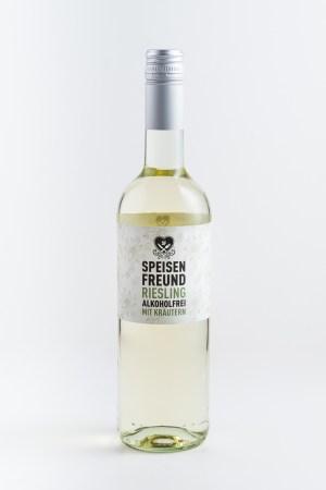 alkoholfreier Riesling Produktbild 1