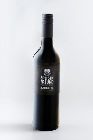 alkoholfreier Chardonnay Produktbild 1