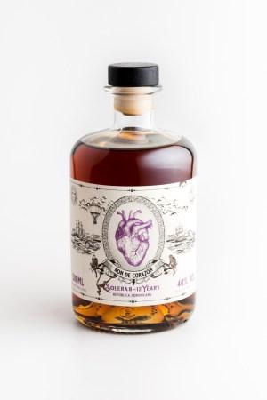 Linden Rum Produktbild 2