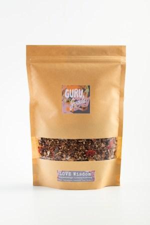 Guru Love Wisdom Guru Granola Produktbild 1