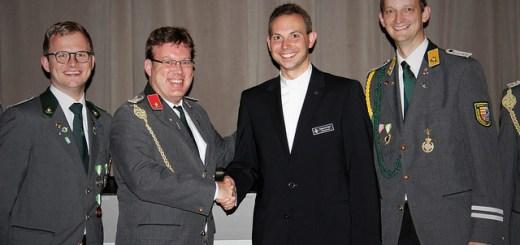 Pfarreinfuehrung Torsten Stemmer